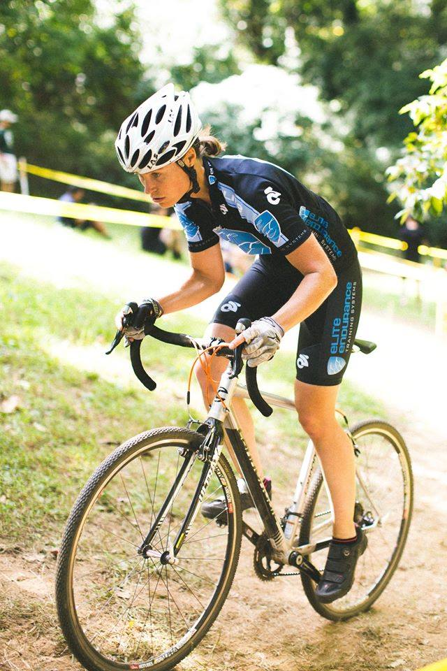 Kristine ContentoAngell at Granogue, photo by Eloy Anzola