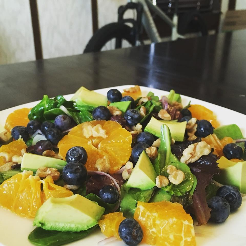 Whole Food, Paleo nutrition plan