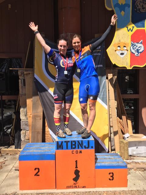 mooch madness pro womens podium 2018 Kristine contento angell